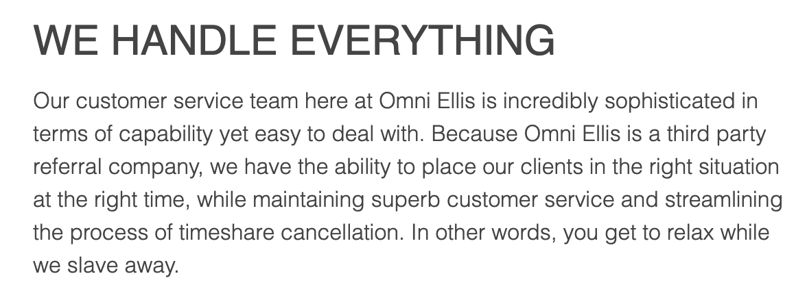 Omni Ellis