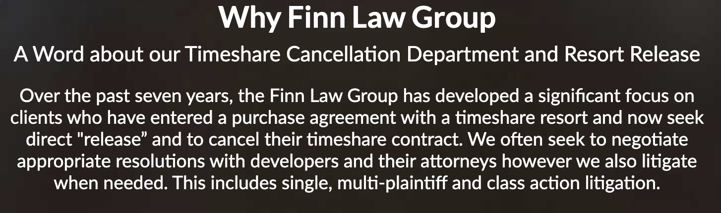 finn law group review
